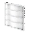 PerfectPleat SC M8 Pleated Air Filter, 16 x 20 x 2 in., Beverage Board Retainer, 150 deg F Max, MERV 8