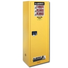 Flammable Safety Cabinets Manual Door - 36143