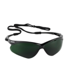 Safety Glasses Eyeware Polycarbonate Gray
