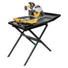 Wet Tile Saw 10.00 in.