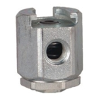 Button Head Coupler - Giant Pull-On 7/16-27 NS-2(f) 15000 psi