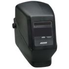 Welding Helmet with Master 3-N-1 ADF, Variable Shade, Black, Thermoplastic