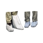 Shoe Cover, Large, 6.50 in. H, Polypropylene Sole