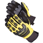 Gloves, Mechanic's, Anti-Impact Style, Small