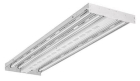 Fluorescent High Bay Fixture, T5HO Lamp, 48.07 in. L