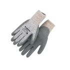 Gloves, Cut Resistant, Machine Knit Style, X-Small