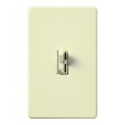 Preset Dimmer, 600W Capacity, 120V, Side Slider w/Preset Toggle, 3-Way Operation, Incandescent