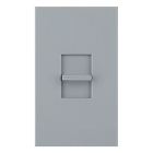 Wall Dimmer, Beige, Slide, Preset On-Off, 450W
