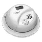 Carbon Monoxide Alarm 120V w/Battery Backup Direct Wire