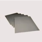 Abrasive Sheet, 9.00 in. x 11.00 in., 180 grit Grade, Silicon Carbide, Paper/C Weight Backing