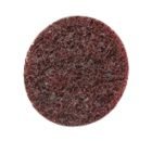 Surface Conditioning Disc, Flat, 2 in. Dia, 25000 RPM, Aluminum Oxide