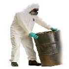 Coverall, Abrasion Resistant, 4X-Large