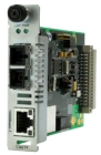 Ethernet Media Converter 1000BASE-T to 1000BASE-SX