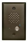 Handsfree Phone Enhanced Weather Protection Mylar Speakerphone Surface or Flush Mount Oil Rubbed Bronze