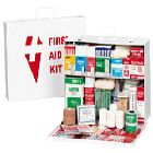 First Aid Station 11.00 in. L x 15.75 in. W x 5.63 in. D - 08031