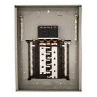 Circuit Breaker Loadcenter, 120/240VAC, 200 A, 3Phase 4W, 60 Circuits, 42 Spaces, Outdoor