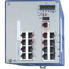 Industrial Ethernet Switch Unmanaged (16) RJ45 10/100 Mbps
