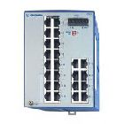 Industrial Ethernet Switch Unmanaged (24) RJ45 10/100 Mbps