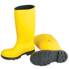 Steel Toe Boots Yellow 12 - 36233