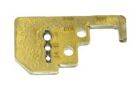 Replacement Blades, For Custom Stripmaster, Model 45-1939, Wire Size: 10-14 AWG, Three Hole Blade Design