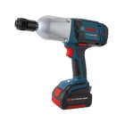 Cordless Impact Wrench 7/16 in. Quick Change Anvil 18.0VDC