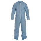 Coverall Blue Small