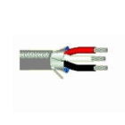 Communication and Control Cable 3C Overall Foil Shield 22 AWG