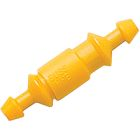 Fuse Holder, 30A, 32V, 1/4 in. x 7/8 in. to 1-1/4 in. Miniature Fuse, Crimp Terminal