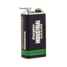 Non-Rechargeable Battery 9V Alkaline