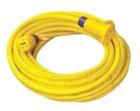 Extension Cordset 50-Ft Yellow/Blue 125V
