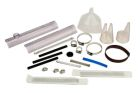 Closure Kit, 9.00 x 26.00 in. Size