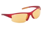 Safety Glasses Eyeware Polycarbonate Amber