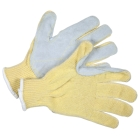 Gloves, Cut Resistant, ANSI Level 3 Style, Small