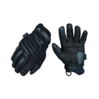 High Dexterity Anti-Vibration Gloves Form Fitting Medium Synthetic Leather Palm