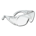 Visitor Glasses Eyeware Clear