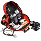 General First Aid Kits First Responder - 32658