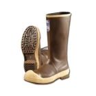 Chemical Resistant Boots Brown 10 - 12540