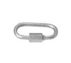 Quick Chain Link, 5/16 in., 1760 lb, Zinc Plated Steel