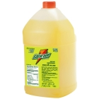 1 Gallon Liquid Concentrate, Lemon-Lime, 4 Bottles