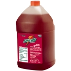 1 Gallon Liquid Concentrate, Fruit Punch, 4 Bottles