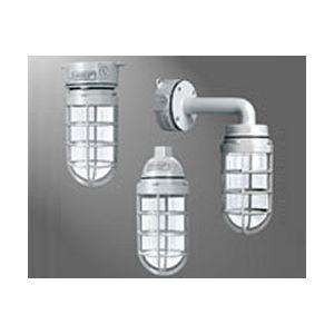 Cooper Lighting Solutions Icvc1g Vaporproof Light Fixtures Incandescent Wesco