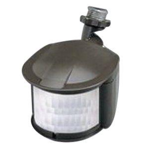 Motion Sensor 500W 120V 1 Head 70-ft x 180-deg  sc 1 st  wesco & NCI LIGHTING MS180NCI Motion Sensor-Light Assemblies | WESCO azcodes.com