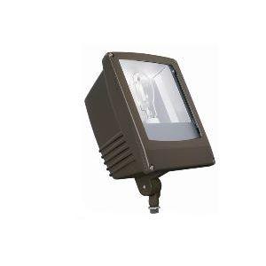 PentaFlood Floodlight Fixture Metal Halide 1000W Bronze Duraplex II  sc 1 st  wesco & KEENE PF5Y1000MALT Flood Light Fixtures | WESCO