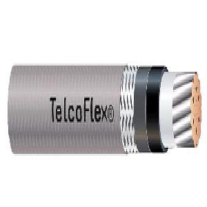 CALVERT WIRE CABLE CORP 2-TELCOFLEX Power-Control Cable, Unshielded ...