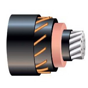 Wire Products Epr 2 15kv Shld Ungr Underground Primary Distribution Cable Wesco