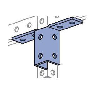 UNISTRUT CORP P2347GR Channel Wing-Shaped Fittings   WESCO