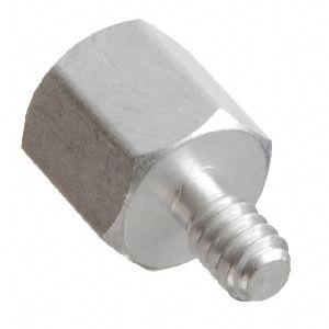 Hex Male-Female 2 inch Long Threaded Standoff 6.4 25 item KEYSTONE ELECTRONICS 8425 /Ø 0.250 s