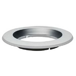 Cree lighting lt6a led recessed light trims wesco recessed downlight trim led diffuse anodized aloadofball Choice Image