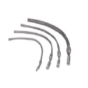 Molex 36010 Pulling Grip Connectors Wesco