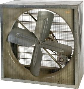 AIRMASTER FAN CO CWF-30-2A3E Exhaust Fans   WESCO